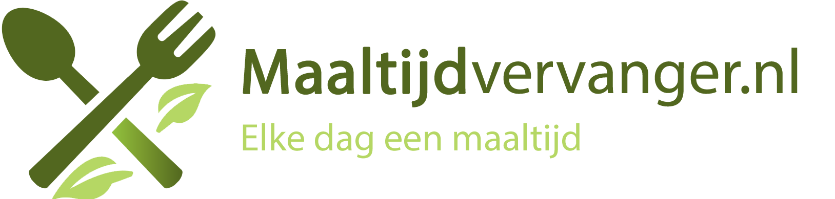 Maaltijdvervangers