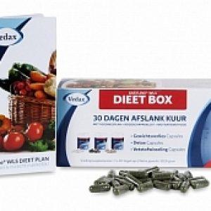 Vedax Easyline WLS Dieet Box Set