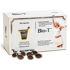 Pharma Nord Bio-T Afslankpillen 150caps
