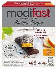 Modifast Protein Shape Reep Chocola Sinas 6stuks