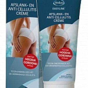 Vedax Easyline WLS Afslank- En Cellulitiscreme *Bestekoop 200ml