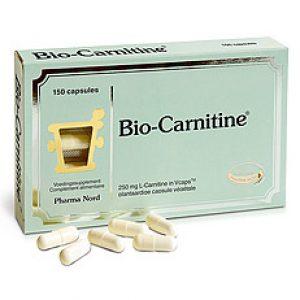 Pharma Nord Bio-Carnitine 150caps