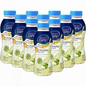 Weight Care Drinkmaaltijden Yoghurt Appel 10-pack 10x300ml