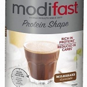Modifast Protein Shape Milkshake Chocolade 540gram