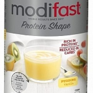 Modifast Protein Shape Pudding Vanille 540gram