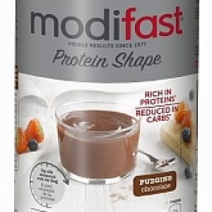 Modifast Protein Shape Pudding Chocola 540gram