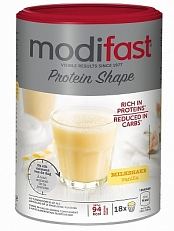 Modifast Protein Shape Milkshake Vanille 540gram