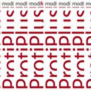 Modifast Protiplus Reep Caramel Voordeelverpakking 12x6stuk