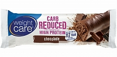 Weight Care Carb Reduced High Protein Reep Choco 31gram