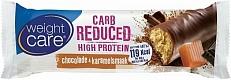 Weight Care Carb Reduced High Protein Reep Karamel 31gram