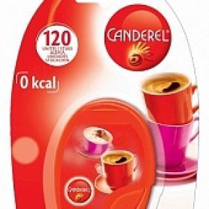 Canderel Original Zoetjes Dispenser 120stuks