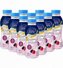 Weight Care Drinkmaaltijden Yoghurt Bosvruchten 10-pack 10x300ml
