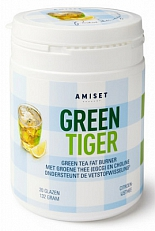 Amiset Green Tiger Green Tea Fat Burner 132gr