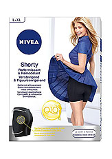 Nivea Q10 Shorty L-xl Per stuk