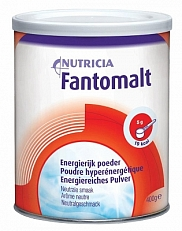 Nutricia Fantomalt Instant 400gram