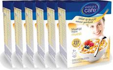 Weight Care Maaltijdmuesli Voordeelverpakking 6x5stuks