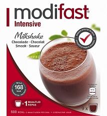Modifast Intensive Milkshake Chocolade 423gram