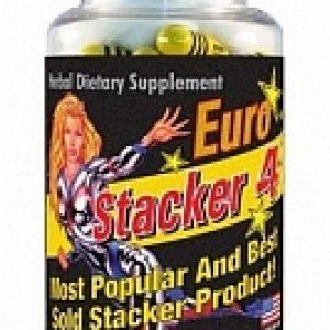 Stacker 4 Vital Ephedra Vrij 100ST