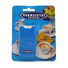 Hermesetas Tabletten Original 400tabl