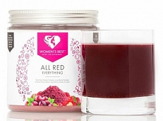 Womens Best Red Superfood Smoothie 400gr
