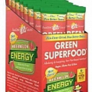 Amazing Grass Watermelon Green Superfood 15 Stuks