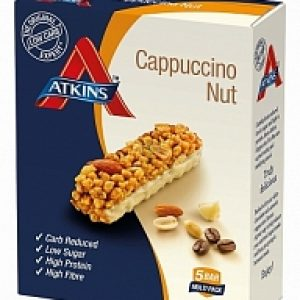 Atkins Day Break Capuccino Nut 5x30gr