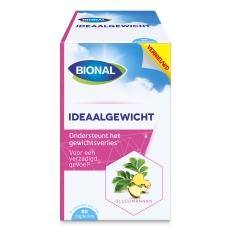 Bional Ideaal Gewicht 60tab