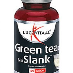 Lucovitaal Green Tea Powder *Bestekoop 130gr