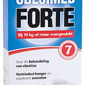 Obesimed Forte Afslankpillen 42caps