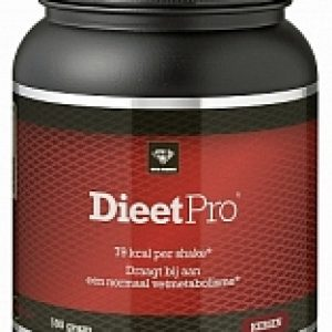 Dieet Pro Shake Kersen 500gram