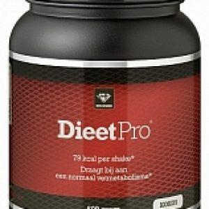 Dieet Pro Shake Kokos 500gram
