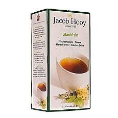 Jacob Hooy Thee Slankheid Kr.* 20zakjes