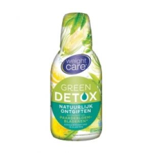 Weight Care Detox Green Elimination 500ml