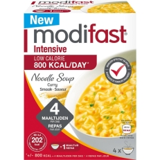 Modifast Intensive Noodles Soep 220gram