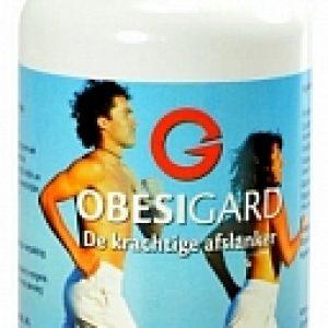 Obesigard Afslankpillen 60caps