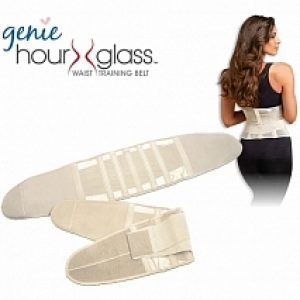 Genie Hour Glass Beige L/Xl Stuk