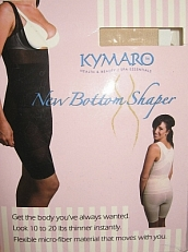New Bottom Shaper Beige Maat-l Per stuk