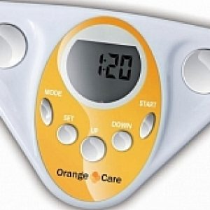 Orange Care Elektronische BMI Vetmeter Per stuk
