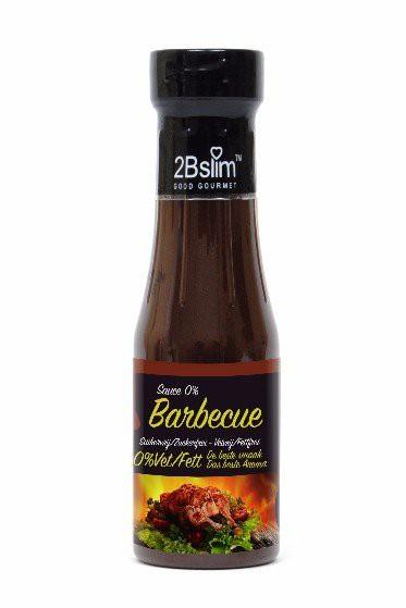 2BSlim BBQ saus (250 ml)