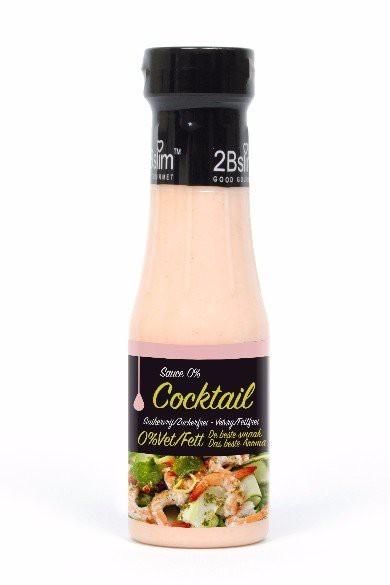 2BSlim Cocktailsaus (250 ml)