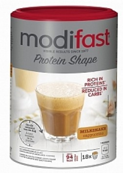 Modifast Protein Shape Milkshake Cappuccino 540gram