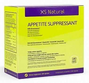 Xs Natural Eetlustremmer 90caps