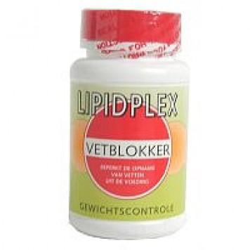 Lipidplex Vetblokker Afslankpillen 60tabl