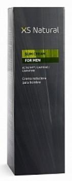 Xs Natural Slim Cream For Men 200ml