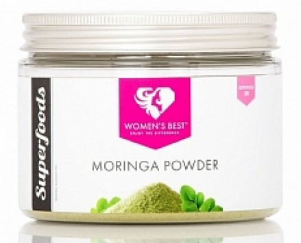 Womens Best Moringa Powder 200gr