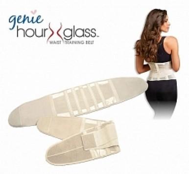 Genie Hour Glass Beige L/Xl Stuk