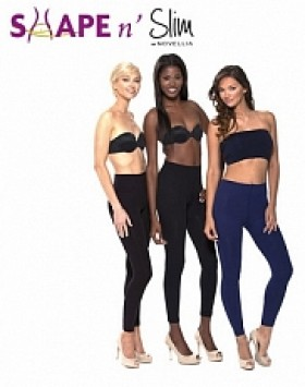Shape and Slim 3-delige Set L/xl stuk