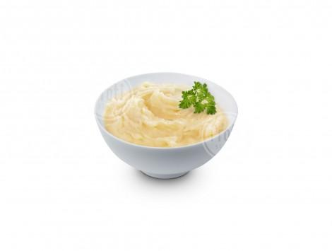 Proteine Aardappelpuree