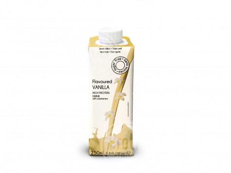 Proteine brikje Vanillesmaak