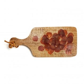 Proteïne Chorizo gedroogd